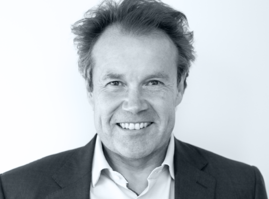 Dr. Hans-Georg Schaefer